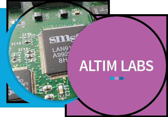 Altim Labs bureau d'étude